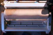 Siemens Heißmangel 65cm Walze