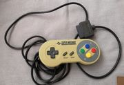 Super Nintendo ORIGINAL Controller