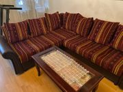 Couch kolonial