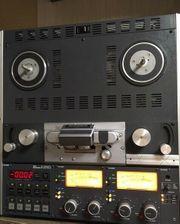Studer A810 Tape Machine 4