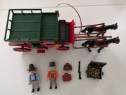 Playmobil PM 4399-A Postkutsche
