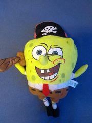 Spongebob Stofftier