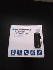 Blaupunkt BT202 Bluetooth-Lautsprecher