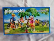 Playmobil Mountainbike Tour 6890 Summer