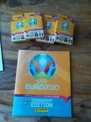Euro 2020 Panini