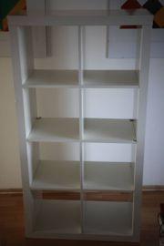 Ikea Expedit 2x4 bzw 4x2