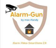 Alarmanlage und Videoüberwachung vom Fachhändler