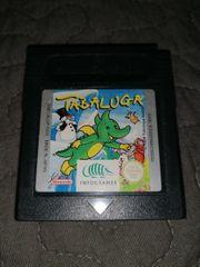 Tabaluga Nintendo Gameboy