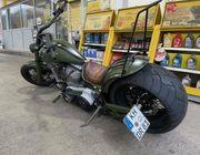 Harley Davidson 2 5 Ltr
