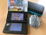 Nintendo 3DS Konsole LEGO City