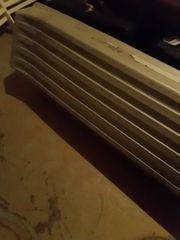 Thule Dachbox mit Querträger
