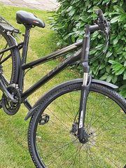 Fahrrad Cube cross 28 zoll