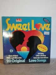 LP Sweet Love