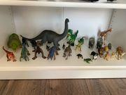 Schleich Dinos und Tiere