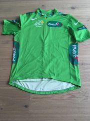 Nike Fahrrad-Shirt Gr L