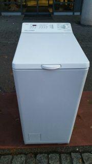 AEG Toplader Waschmaschine Lfg möglich