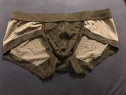 Mesh Briefs Gay Bulge vor