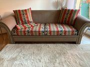 Frommholz Manhattan Couch 3 Sitzer