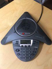 Konferenztelefon Polycom SoundStation IP6000