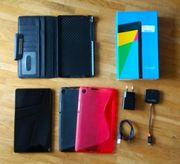 ASUS Google Nexus 7 Tablett