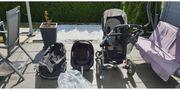 Kinderwagen Safety