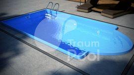 Bild 4 - GFK Schwimmbecken Pool 6 x - Poznan