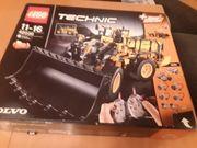 Lego Technic Volvo L350 F