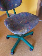 Moll-Schreibtischstuhl für Kinder
