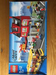 LEGO City Nr 7641 Pizzeria