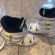 Ski Schuhe Head Gr 26