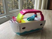 Polly Pocket Boot von Mattel