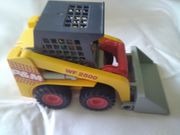 Radlader Playmobil