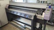 Mimaki JV3 160SP Lösemitteldrucker