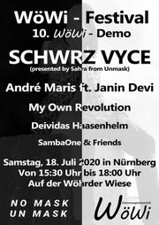 SchwrzVyce am 18 07 2020