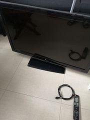 TV LG 42 Zoll