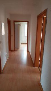 Vermieten sanierte 3 Raum Wohnung
