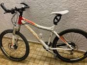 Damen-Mountainbike Ghost Miss 5700