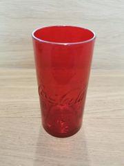 Coca-Cola Glas