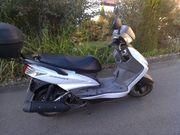 Yamaha Roller Cygnus X 125
