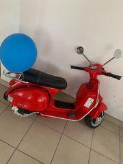 Moped für Kinder