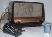 Ducritet -Thomson D 3923 Röhrenradio