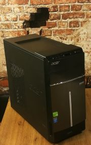 Gamer PC 12GB RAM i7