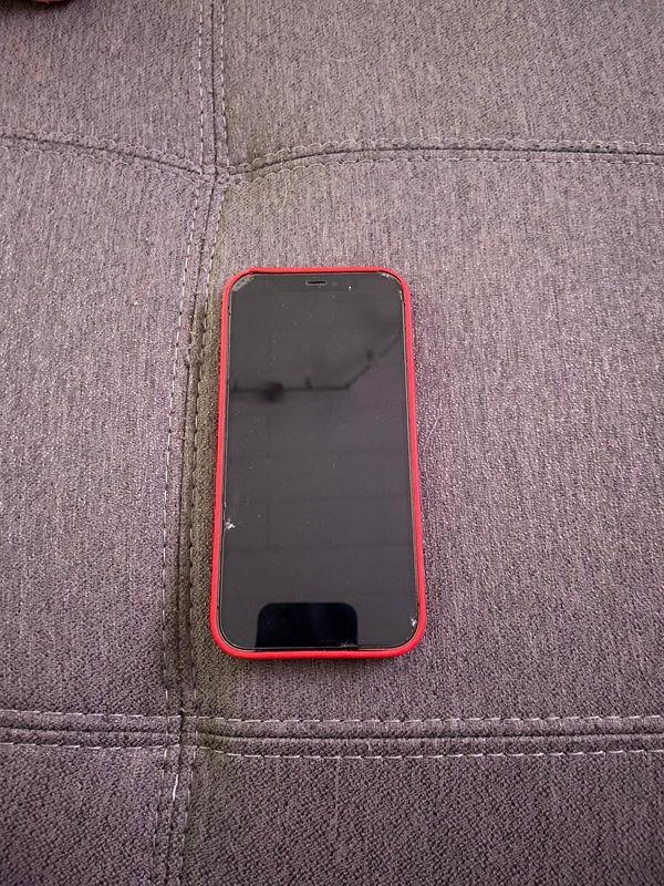 iPhone 12 plus 128 Gb