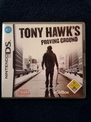 Tony Hawk s - Proving Ground