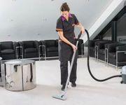 Reinigungsfrau für Privat Wohnung