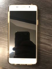 Samsung Galaxy A3 2016 zu