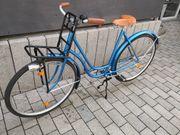 Oldtimer Vintage Fahrrad