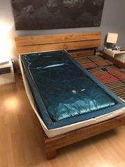 Wasserbett 100 x 200 cm