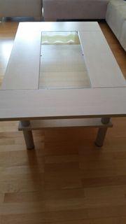 Wohnzimmer Tisch coutschtisch