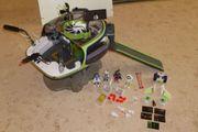 Playmobil 5149 E -Rangers Future